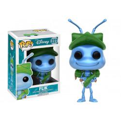 Bichos una aventura en miniatura Figura POP! Disney Vinyl Heimlich 9 cm