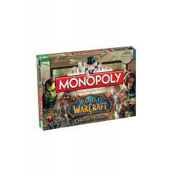 - (WOW) World of Warcraft