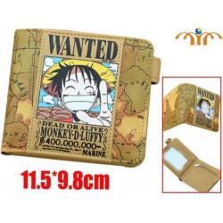 - One Piece
