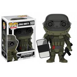 Call of Duty POP! Games Vinyl Figura Juggernaut 9 cm