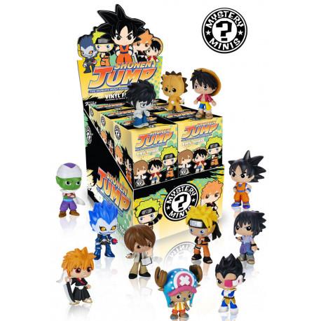 Best of Anime vol. 2 Mystery Minifiguras 6 cm