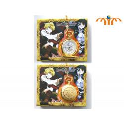 Reloj de bolsillo - Pandora Hearts