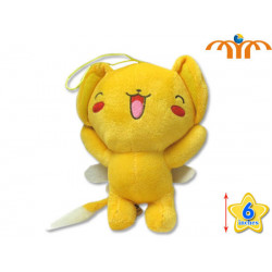 Peluche mini  Kero Sakura Card Captor
