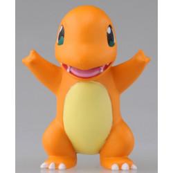 Figura Moncolle HP03 RAYQUAZA Takara Tomy Original Pokémon