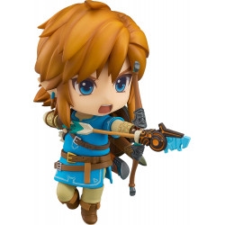 The Legend of Zelda Skyward Sword Figure Figma Link 14 cm