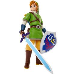 The Legend of Zelda Skyward Sword Action Figure Deluxe Big Link 50 cm
