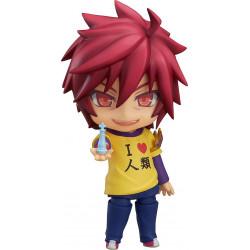 No Game No Life Nendoroid Action Figure Sora 10 cm