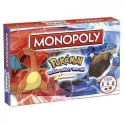 Pokemon Board Game Monopoly *English Version*