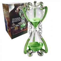 Réplica El Reloj de arena de Horace Slughorn Harry Potter [BAJO PEDIDO]