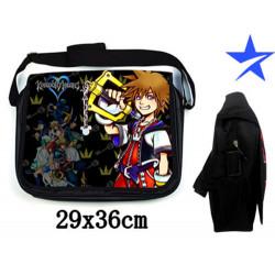 Bandolera Kingdom Hearts Sora