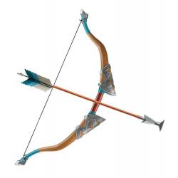 Legend of Zelda Breath of the Wild Réplica Arco y Flecha de viajero 65 cm