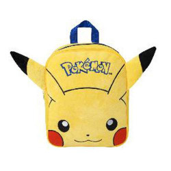 Pokemon Backpack Pikachu 32 cm