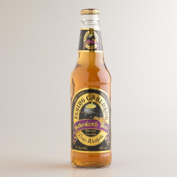 Cerveza de mantequilla Flying cauldron Harry Potter bebida NO alcoholica