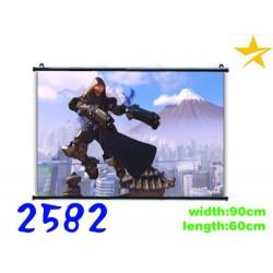 Poster de tela - My Hero Academia - 1A Girls