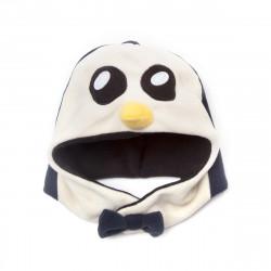 Gorro pingüino Gunter Hora de Aventuras