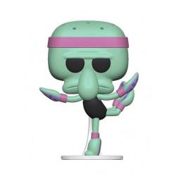 Bob Esponja POP! Vinyl Figura Squidward (Calamardo) Ballerina 9 cm