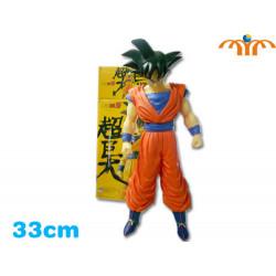 LIQUIDACION Figura Dragon Ball Goku