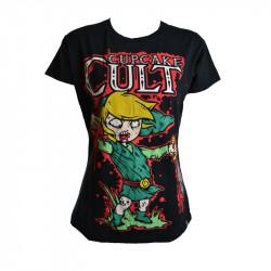 LIQUIDACION Camiseta Zombie Link Legend of Zelda