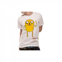 LIQUIDACION Camiseta Jake Hora de Aventuras