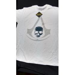 LIQUIDACION Camiseta Assasin's Creed IV Black Flag