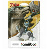 Figura Nintendo Amiibo Wolf Link Zelda Twilight Princess Importado de Japón