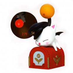 Figura Taito Final Fantasy XIV Moguri / Moogle Reloj de proyección de buzón
