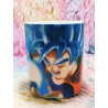 Taza Dragon Ball Super Goku SSJ Blue