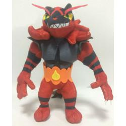 Peluche Pokemon Incineroar 30cm