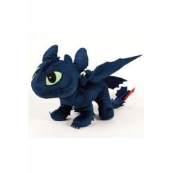 Peluche desdentao - Como entrenar a tu dragón