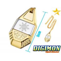 Emblema del valor (Tai) - Digimon