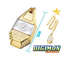 Emblema de la amistad (Matt) - Digimon