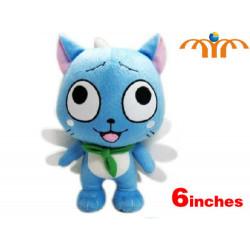 Peluche Fairy Tail Happy