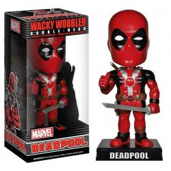 Figura Deadpool - Super Deluxe Vinyl [BAJO PEDIDO]