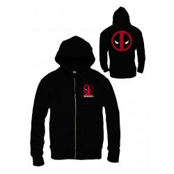 Deadpool Camiseta Chica Boop Bop Beep [BAJO PEDIDO]