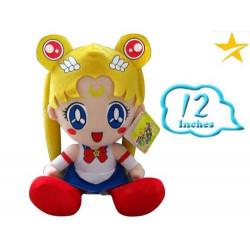 - Sailor Moon
