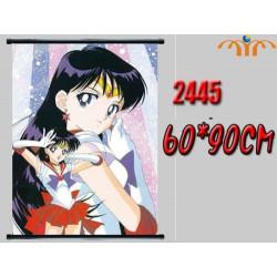 Poster tela  Chibi Usa  - Sailor Moon [BAJO PEDIDO]