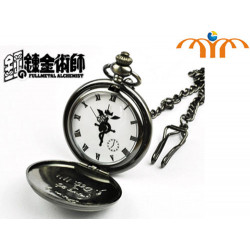 Reloj de bolsillo - FullMetal Alchemist