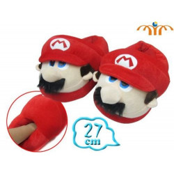 Zapatillas Super Mario