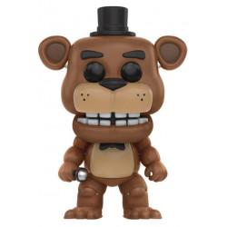 Five Nights at Freddy's POP! Games Vinyl Figura Freddy