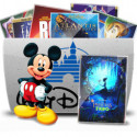 Disney and Animation